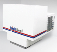 KIDE EMR1007M1Z Cold Rooms