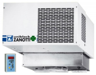 ZANOTTI MSB120TO261E Cold Rooms